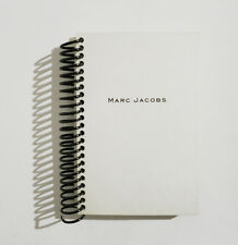 Original LOOKBOOK MARC JACOBS men rare collectible fashion luxury VIP catalogue