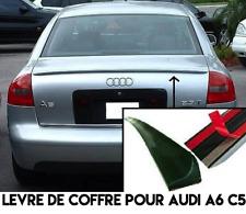 LEVRE DE COFFRE LAME BECQUET MALLE pour AUDI A6 1997-04 C5 TDI FSI Sline Quattro