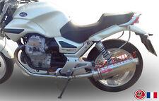 SILENCIEUX GPR TRIOVALE MOTO GUZZI BREVA 750 2003/11