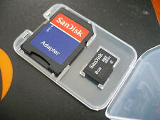 8GB Micro SD MicroSDHC Memory Card For Samsung Galaxy Ace S5830 Phone