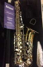 Selmer Alto Saxophone AS600 AS-600