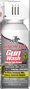 Winchester Gun Wash Synthetic Safe 3.5 oz aerosol  >>We combine shipping<<  7140