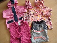 7 tlg. Bekleidungspaket für Mädchen Gr.98-104