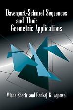 Davenport-Schinzel Sequences and Their Geometric Applications by Pankaj K....