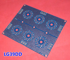 Universal prototype PCB Board for 9pin 7pin Tube Amplifier Preamp Valve Amp
