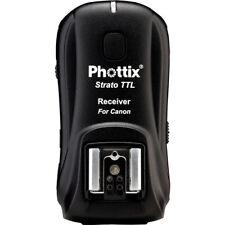 Phottix Strato TTL Wireless Receiver for Canon Cameras