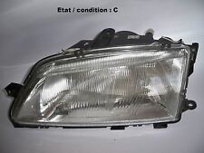 PEUGEOT 306 phase 1 (93-97) - Optique phare gauche H4 CARELLO 54532111