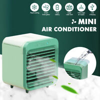 3 in 1 Air Cooler Portable mini Air Conditioner Humidifier Purifier Cooler  Air