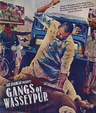 Gangs of Wasseypur (Blu-ray Disc, 2015, 2-Disc Set)