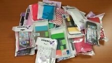 Wholesale Lot of 50 Cell Phone Case cover iPhone Samsung Lg Htc Motorola Nokia