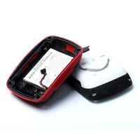 Pour GARMIN Edge 500 Bike Speed Meter Back Cover Battery Door Case + Battery Set