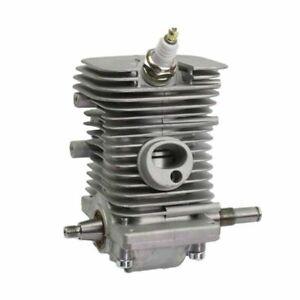 QHALEN Engine Motor Crankshaft Cylinder Piston For Stihl MS170 MS180 Chainsaw