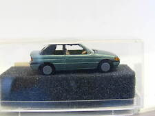 Praline Ford Escort Ghia Cabrio geschlossen OVP (N7071)