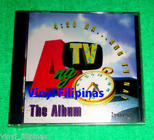 PHILIPPINES:ANG TV The Album CD,Sealed,Jolina,Roselle,Angelu,Jan Marini,Rica,OPM