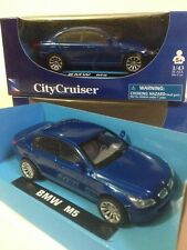1/43 BMW M5 NEW RAY DIECAST miniatura coche metal escala
