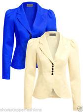 Tailleur e abiti sartoriali da donna blu occasione speciale