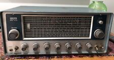 (1) Lafayette Mid 1960's model HA 225 General Coverage Communications Receiver