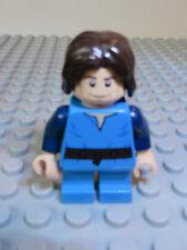 REAL LEGO STAR WARS minifigura, giovane Boba Fett, imparare abilità di combattimento LOTTO 111
