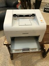 Samsung ML-2510 Printer