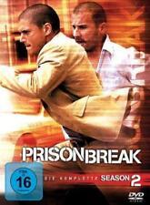 Prison Break - Staffel 2 (2012) - neu + OVP