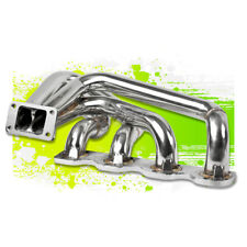FOR 67-76 BMW 2002 1800/-85 318/320 T3 RACING PERFORMANCE TURBO MANIFOLD EXHAUST