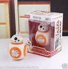 12cm Star Wars The Force Awakens BB8 BB-8 Droid Robot Tumbler Touch Light Voice