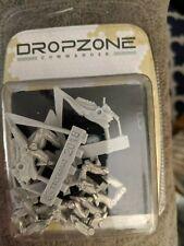 Dropzone Commander Janus Scout Walkers DZC24013