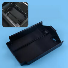 Fit For Mazda CX-9 2016-2018 Armrest Storage Box Center Console Holder Tray
