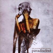 PARADISE LOST THE ANATOMY OF MELANCHOLY LIVE AT KOKO 2 CD Nuovo Sigillato