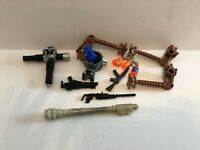 Action Figure Accessory Gun Weapon Lot Direct Mcfarlane Legends Extras SEE PICS