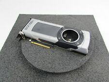 PNY Nvidia GeForce GTX 780 Ti Graphics Card | 3gb GDDR5 | PCIe 3.0 | **NO FAN**