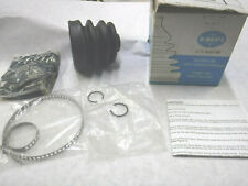 NOS EMPI CV BOOT KIT 86-1038-D HONDA PILOT FL400 FL 400 W/ CLAMPS & GREASE O5214