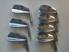 Taylormade Tour Preferred MB Irons Heads 4-PW RH