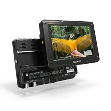 "LILLIPUT H7S 7"" 4K HDMI 1800nit Monitor 1920x1200 3G-SDI 3D LUT HDR PEAKING"