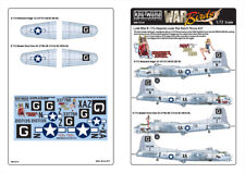 kits-world DECALS 1/72 BOEING B-17G Flying Fortress #72174