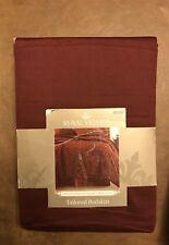 Riyal Velvet Tailored Befskirt full bed sheets set