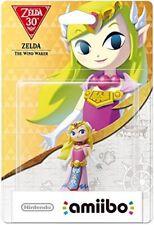 Wk 2003766 Nintendo 2003766 Amiibo Zelda W.waker EUR
