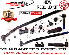 Lifetime New T Design Upgrade Rebuild Kit for 03 - 08 Dodge Ram 2500 3500 4x4