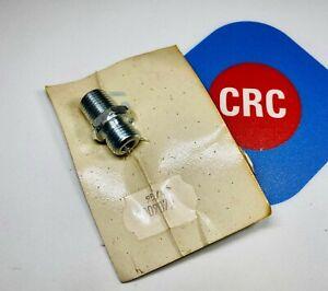 RACCORDO RICAMBIO CALDAIE ORIGINALE RIELLO CODICE: CRC3009075