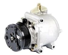 03-2005 CROWN VIC MARQUIS TOWN CAR AC COMPRESSOR WITH CLUTCH NEW