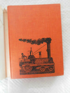 Railways by Howard Loxton (Hardcover, Revised edition 1970)