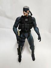 Medicom Metal Gear Solid OLD SNAKE RAH 1/6 figure 5