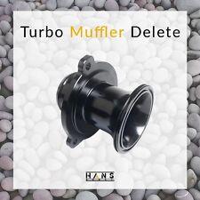 Turbo Muffler Delete for Audi S1 A3 S3 A4 Allroad A5 A6 Q5 EA888 Engine