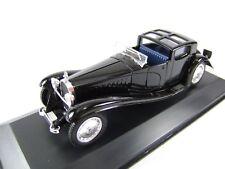 Bugatti Royale Type 41 Coupé Napoleon 1/43e Solido 1ère Version Ettore