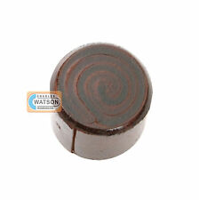 THOR 14R Size 3 REPLACEMENT RAWHIDE FACE (44mm) Hammer Head Cap