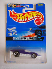 Hot Wheels AREOFLASH QUICKSILVER SERIES