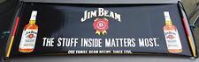 Wacken - Jim Beam Banner - Rückseite Deutschland Flagge - ausziehbar siehe Fotos