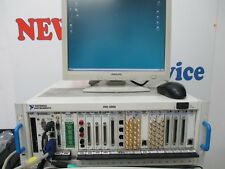 NATIONAL INSTRUMENTS PXI 1006