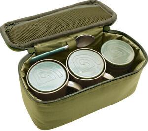 Trakker NXG Brew Kit Bag 204919 NEW Carp Fishing Luggage Accessories
