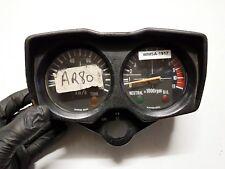 Compteur / Compte tour / Tableau de bord KAWASAKI AR80 AR 80